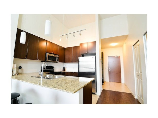 # 413 2477 KELLY AV - Central Pt Coquitlam Apartment/Condo for sale, 2 Bedrooms (V1060217) #2
