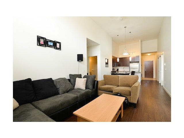 # 413 2477 KELLY AV - Central Pt Coquitlam Apartment/Condo for sale, 2 Bedrooms (V1060217) #4