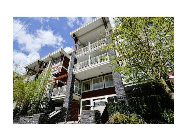 # 413 2477 KELLY AV - Central Pt Coquitlam Apartment/Condo for sale, 2 Bedrooms (V1074004) #1