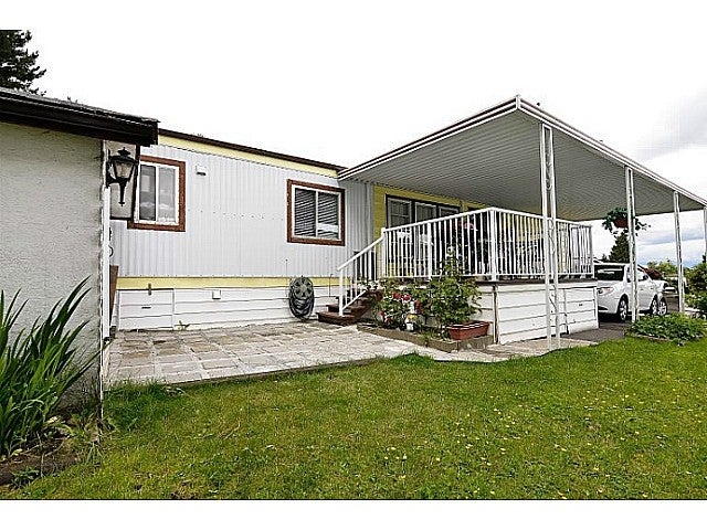 # 103 8224 134TH ST - Queen Mary Park Surrey Manufactured for sale, 2 Bedrooms (F1423175) #10