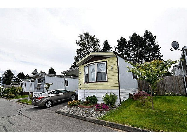 # 103 8224 134TH ST - Queen Mary Park Surrey Manufactured for sale, 2 Bedrooms (F1423175) #9