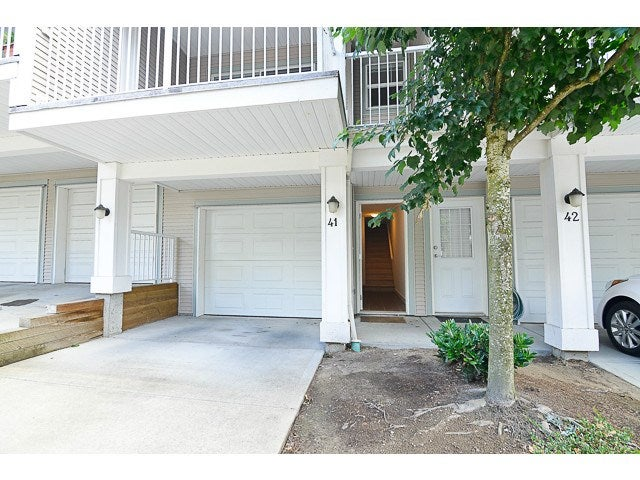 # 41 6555 192A ST - Clayton Townhouse for sale, 3 Bedrooms (F1448085) #2