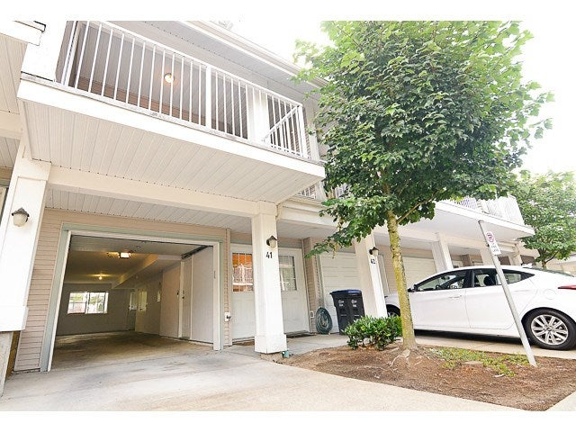 # 41 6555 192A ST - Clayton Townhouse for sale, 3 Bedrooms (F1448085) #4
