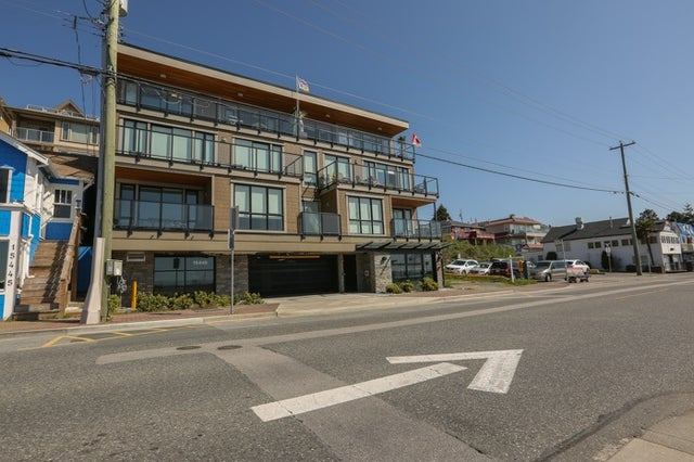 401 15449 MARINE DRIVE - White Rock Apartment/Condo for sale, 1 Bedroom (R2067966) #3