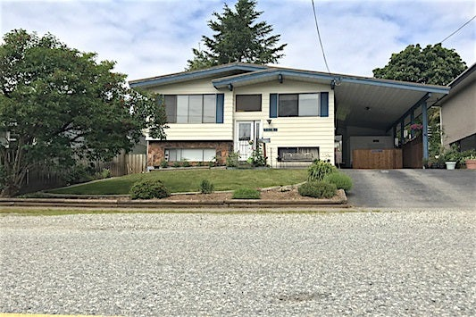 33163 4TH AVENUE - Mission BC House/Single Family for sale, 3 Bedrooms (R2172079) #1