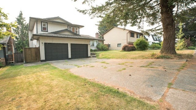 3356 271A STREET - Aldergrove Langley House/Single Family for sale, 3 Bedrooms (R2194469) #1