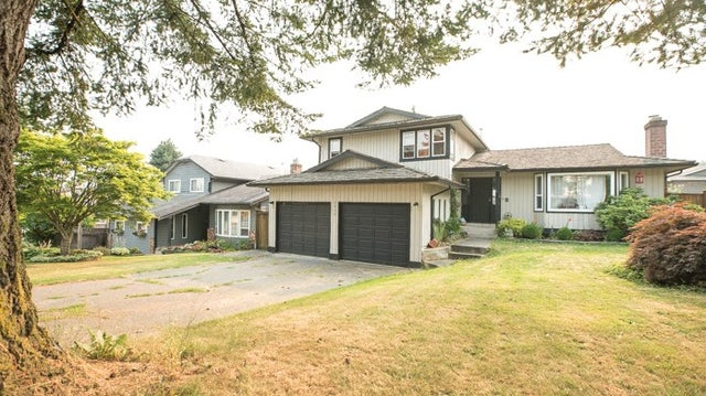 3356 271A STREET - Aldergrove Langley House/Single Family for sale, 3 Bedrooms (R2194469) #2
