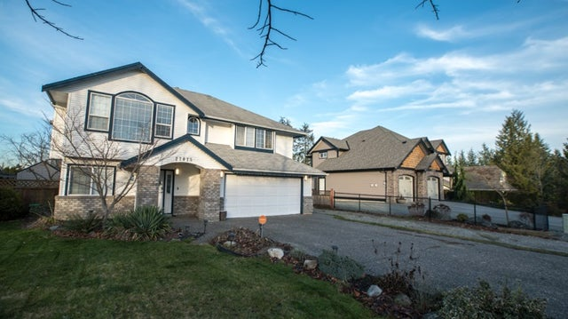 27075 26TH STREET - Aldergrove Langley House/Single Family for sale, 4 Bedrooms (R2228337) #1