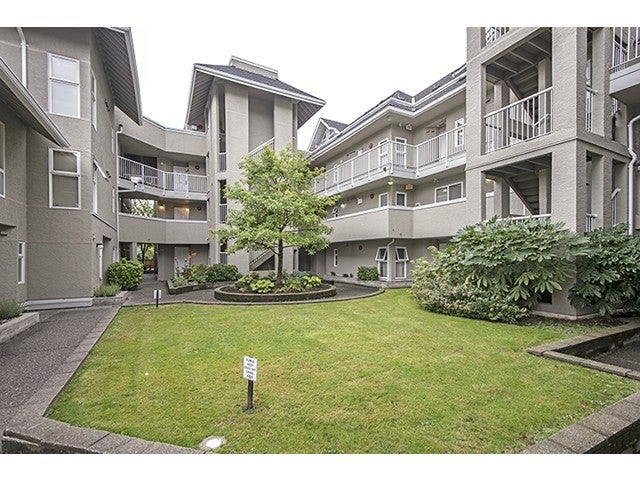 108 1570 PRAIRIE - Central Coquitlam Apartment/Condo for sale, 2 Bedrooms (V1080828) #1