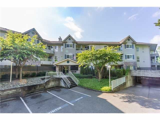 #114 - 16137 83rd  - Fleetwood Tynehead Apartment/Condo for sale, 2 Bedrooms (F1320911) #1
