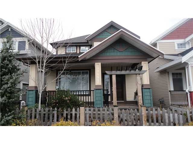 19891 72nd  - Willoughby Heights House/Single Family for sale, 5 Bedrooms (F1327275) #1